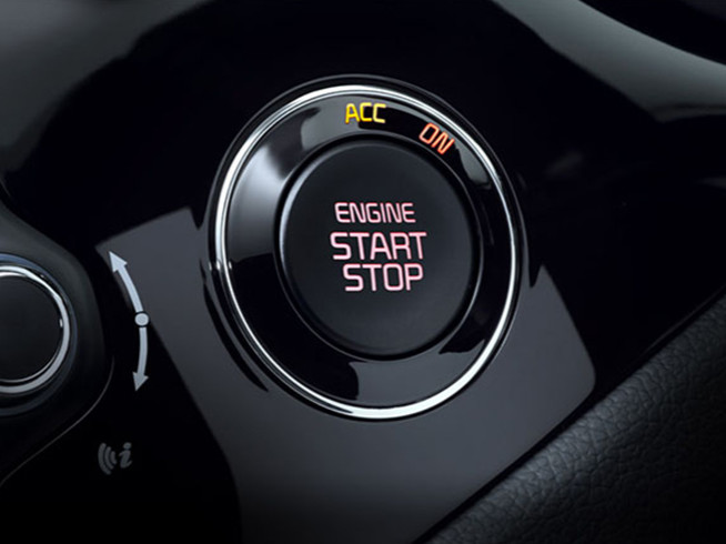 Sistema inmovilizador coche